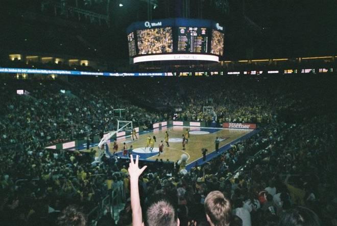Basketball Germany