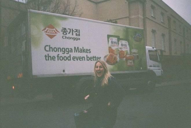 Chongga!!