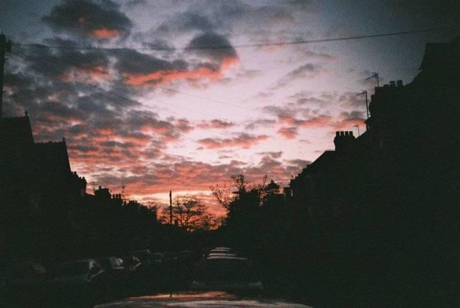 Montague Road