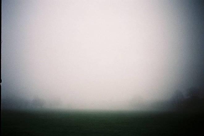 Some mist