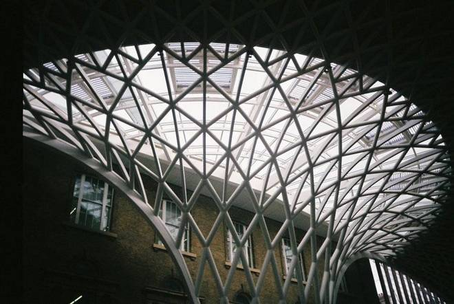 The new Kings Cross
