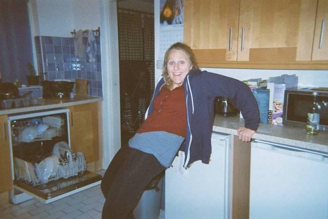 Kitchen Stoller