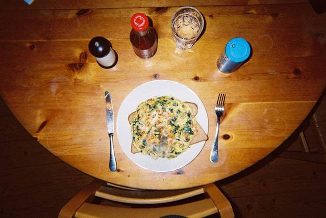 Dinner of one