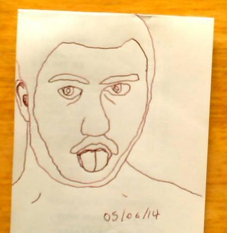 #117 Tongue